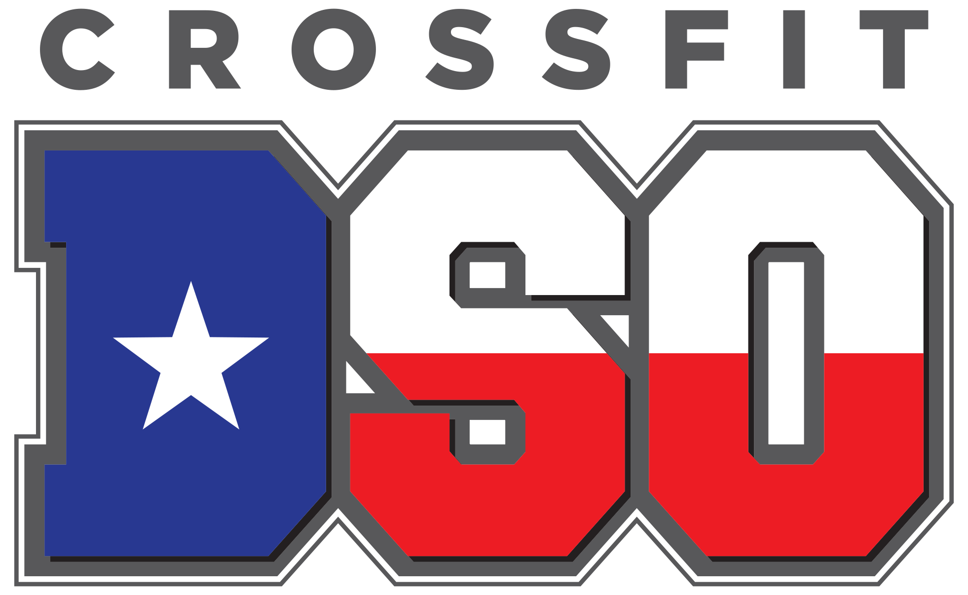 Crossfit Gym League City TX