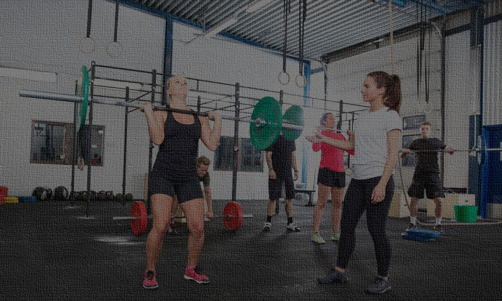 League City TX Crossfit DSO