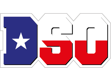 CrossFit DSO logo light